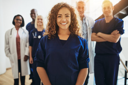 Signs Healthcare Career Is for You