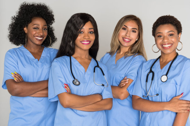 How to Become a CNA and The Skills That You Need to Possess